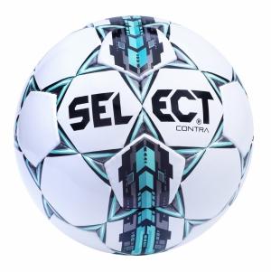 Fotbalový míč Select FB Contra - SADA