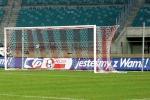 Fotbalová branka FIFA vč. napínacích tyčí