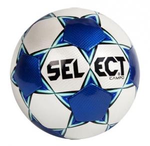 SELECT FB Campo fotbalový míč-sada 10ks