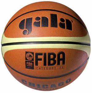Basketbalový míč GALA 7011 C
