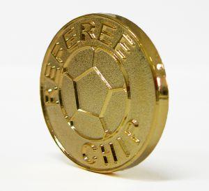 Losovací mince