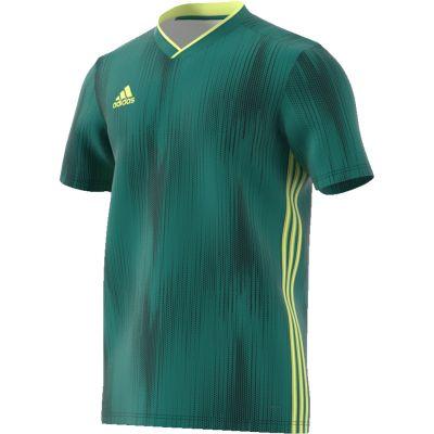 Fotbalové dresy Adidas