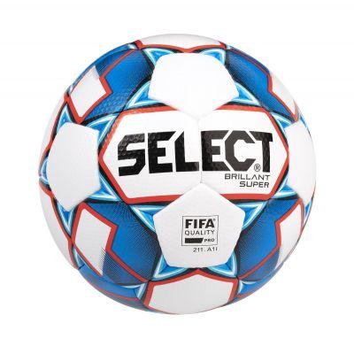 Fotbalový míč SELECT FB Brillant Super