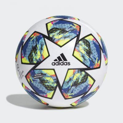 Fotbalový míč Adidas Finale 19 OMB - AKCE