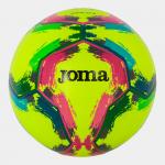 Fotbalový míč JOMA Gioco II sada 3 ks - refl.žlutá