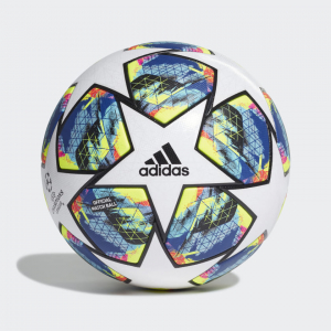 Fotbalový míč Adidas Finale 19 OMB
