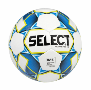 Fotbalový míč SELECT FB Numero 10