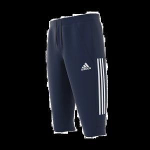 3/4 tepláky Adidas Condivo 20 3/4 Pants