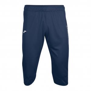 3/4 kalhoty JOMA Combi tm. modré XXL