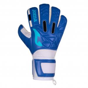 Brankářské rukavice JOMA Premier modrá