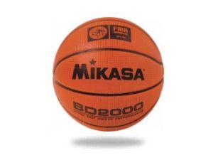 MIKASA Míč Basketbal BD2000