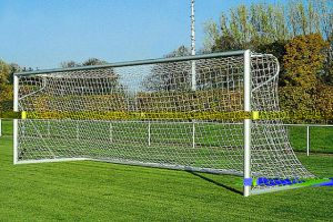 Fotbalová branka mobilní 7,32 m x 2,44 m